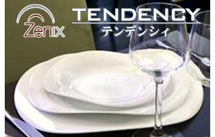 ZENIX テンデンシィ